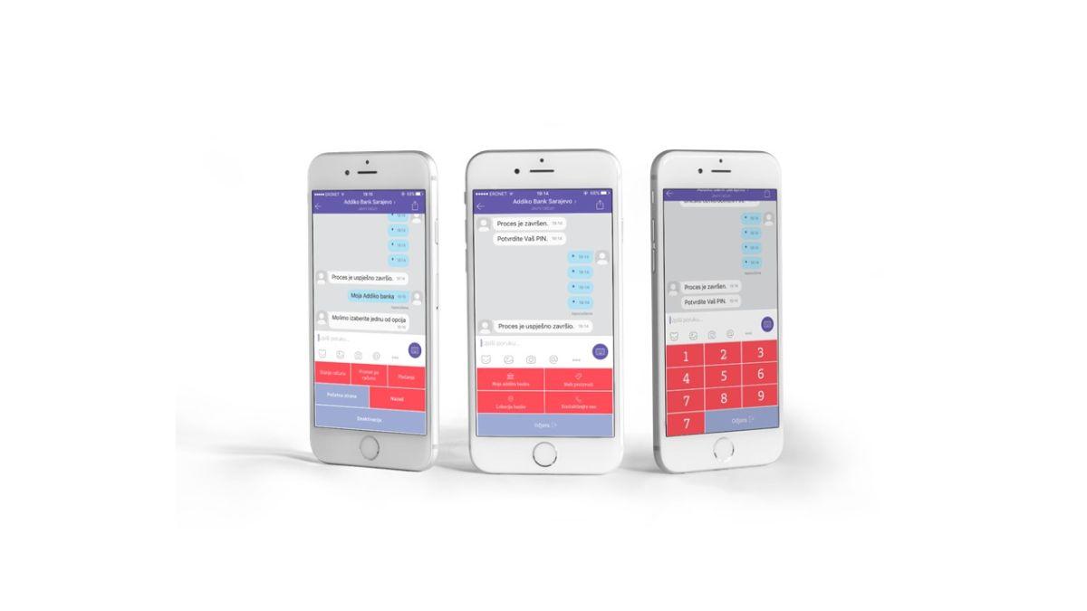 Mobilna aplikacija za kemiju za upoznavanje