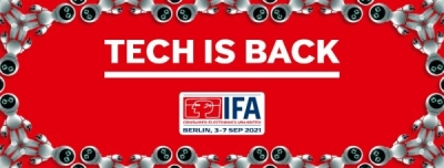 "IFA Berlin 2021 predstavlja događanje ""Tech Up For Women"""