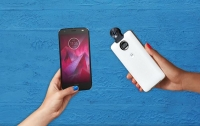 Motorola najavila Moto Z2 Force Edition  i 360 Camera Moto Mod u New Yorku