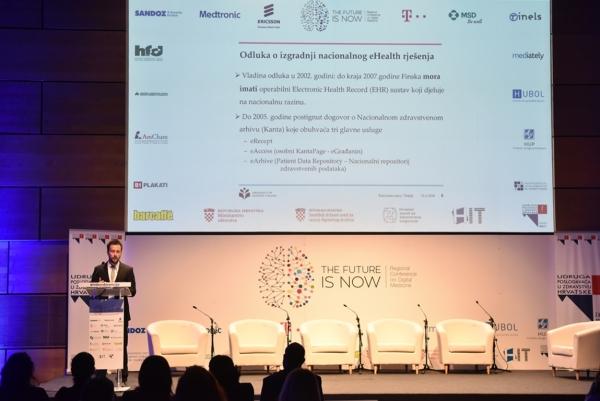 Konferencija o povezivanju 2015
